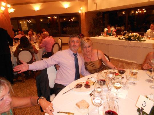 Mi hermano Ramón y Dori. F. P. Privada.