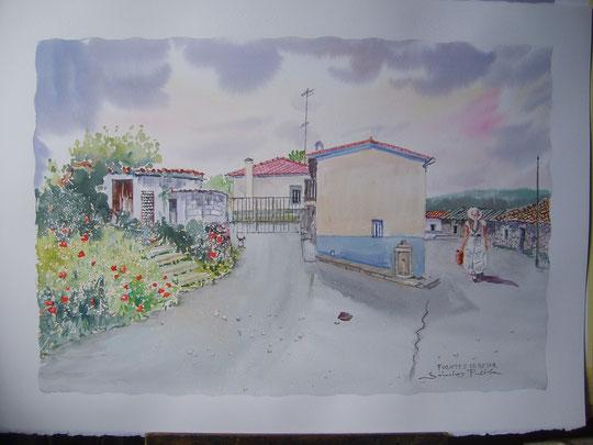 Portugal. Fuentes 2011.