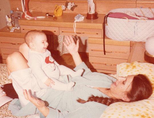 ¡ Mimos ! Años 80. Pedro. F. P. Privada.