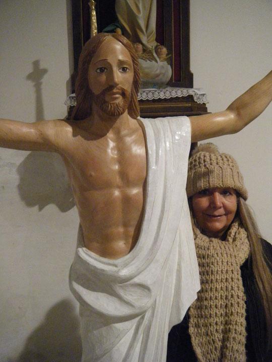 Cristo de la Puebla 2013.