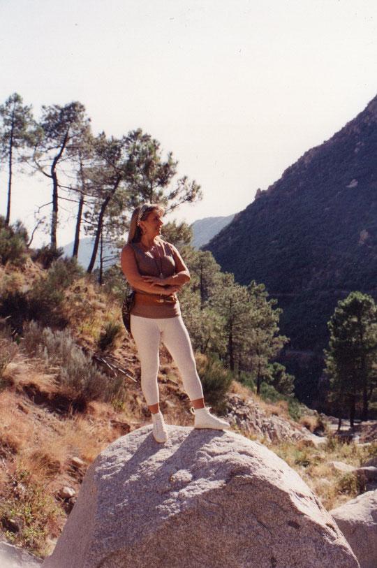 Cumbres de Gredos. F. P. Privada. P. Privada.