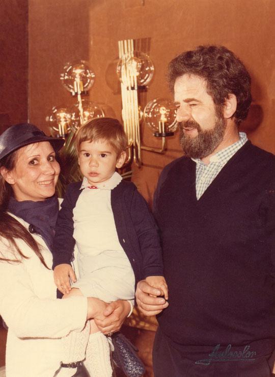 ¡ FAMILIA: SÁNCHEZ - BRAVO ! F. P. Privada.