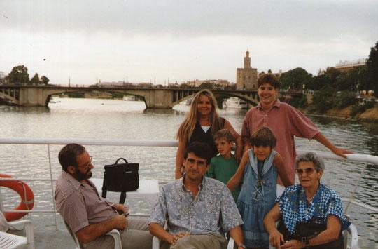 Guadalquivir................. abajo. F. Pedro.