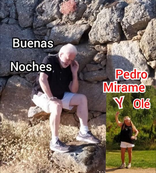 F. Pedro. P. Privada.