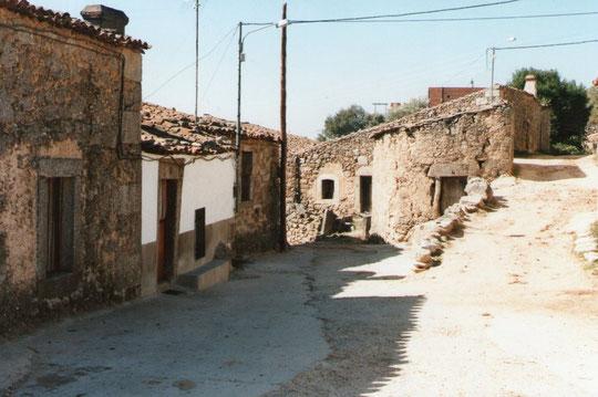 Casa de Alejandro y de tia Elena. F. Merche. P. Privada.