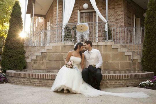 Javi & Cris. ( Reportaje de boda )
