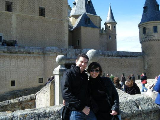 Segovia. F. P. Privada.