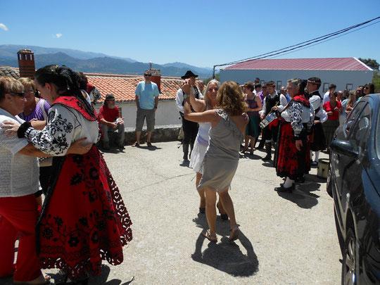 San Pedro 2012.