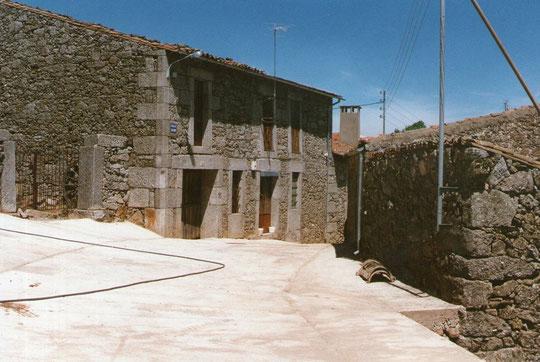 Casa de Tomás y Sole. F. Pedro. P. Privada.