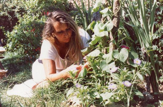 Tengo flores...........muy variadas. F. Pedro. P. Privada.