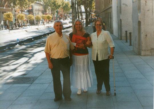 Fede y Lumi mis primos. Pedro. P. Privada.