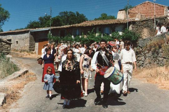 San Pedro F. P. Privada.