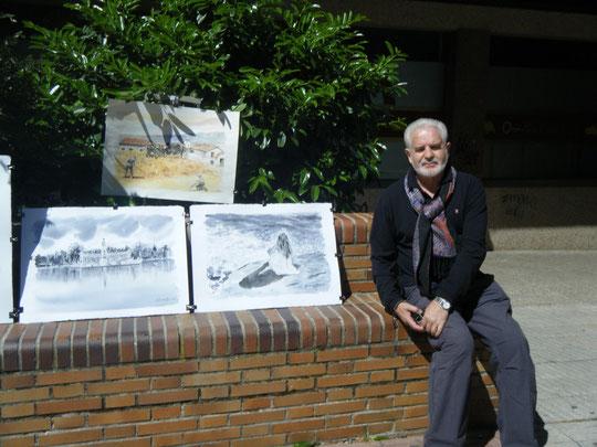 Arte en la calle 2013.