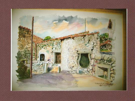 Nº 15. La puerta mas artística de la Puebla.