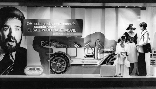 ¡ Pedro protagonista de un anuncio ! F. P. Privada.