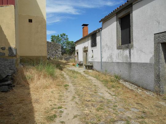 Casa de Jorge. Merche. P. Prvada.