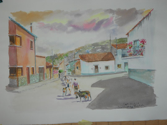 Sorihuela 2012.