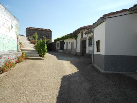 Rincón de Bernardino 2012. Merche. P. Privada.
