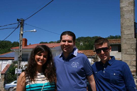 ¡ San Pedro 2012 !