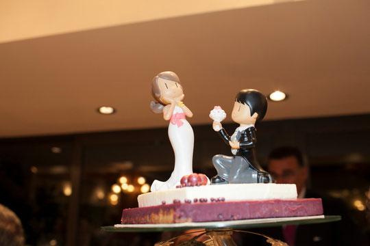 ¡ La tarta ! F. P. Privada.