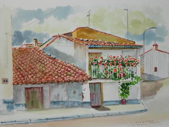 Los Santos 2012.