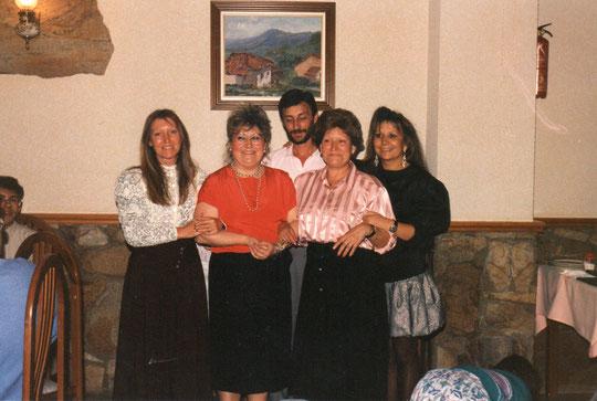 Hermanos. F. Pedro.
