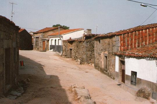 Casas de Guadalupe y Engracia. F. Merche.