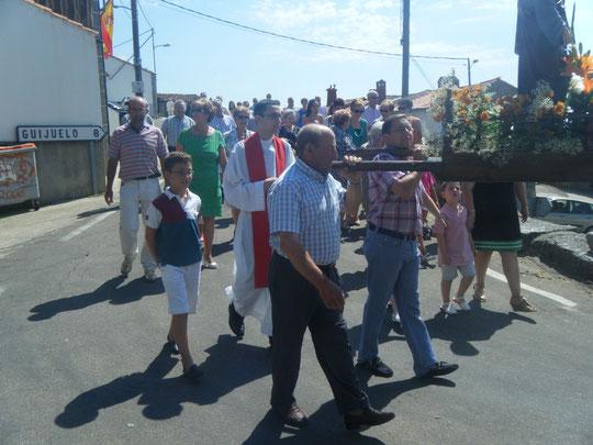 ¡ San Pedro 2013 ! F. Merche.