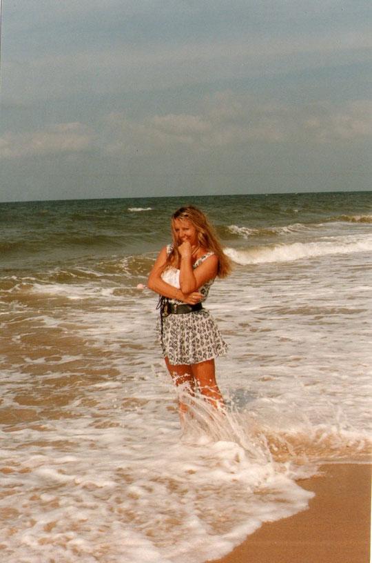 Que le voy hacer..........si a mí..................me gusta el Mediterraneo. F. Pedro. P. Privada.