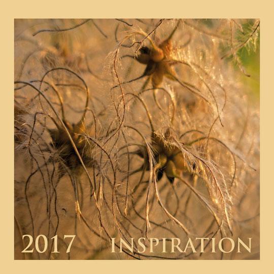 Kalender 'Inspirationen' 2017, Martina Pokorny