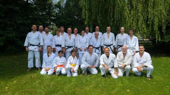 Buchloe (DE), 5 luglio 2019