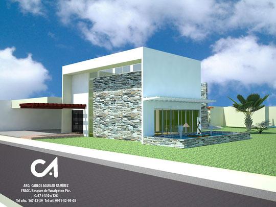 Casa Progreso