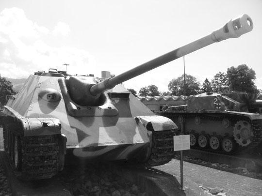 """Jagdpanther """"323"""""""