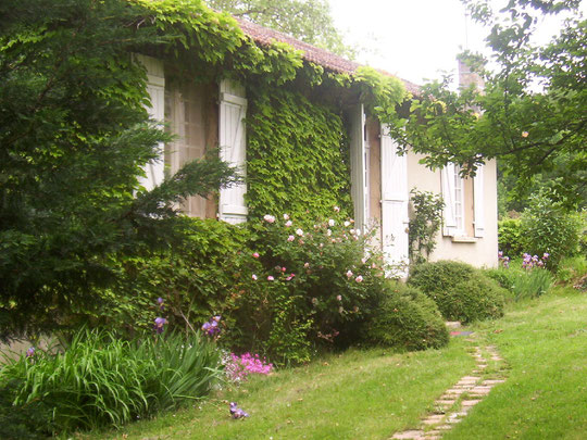 Ferienhaus, Bergerac, Dordogne