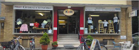 KIM - Kleider Information Möbel (Clara Gutjahr)
