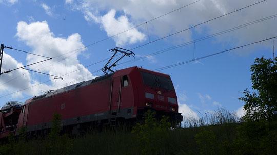 Eine Zugspitze :-)