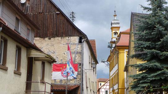 Der Fußballsachverstand in Bayern läßt zu wünschen übrig