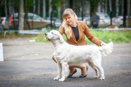 Дочь Рапсодии из Столицы Урала