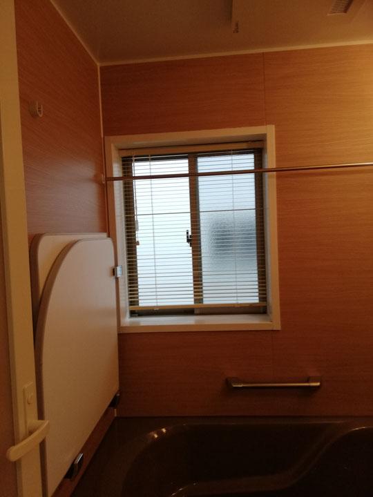 高崎市O様邸水回り5点セットハウスクリーニング施工完了後の写真です。