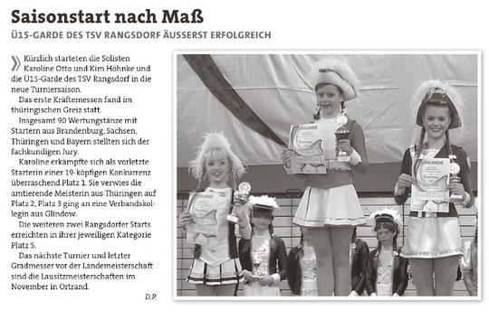 Amtsblatt 11.2016