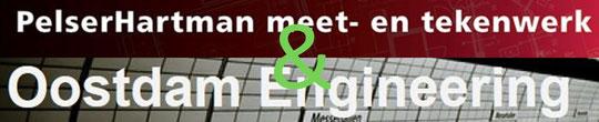 Zusammenarbeit PelserHartman und Oostdam Engineering