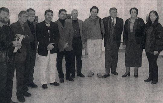 Photo Dauphiné Libéré - 10 novembre 1998