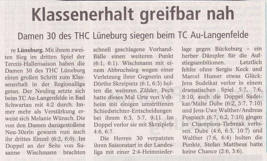 Landeszeitung v. 24.11.2011
