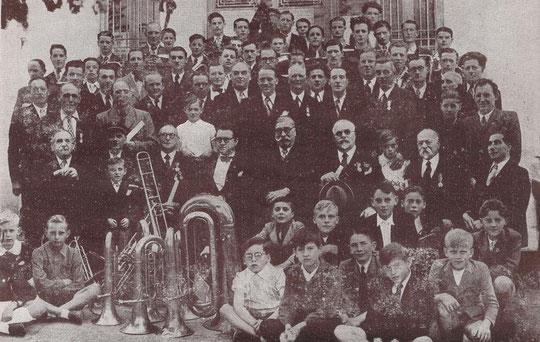 L'harmonie en 1946