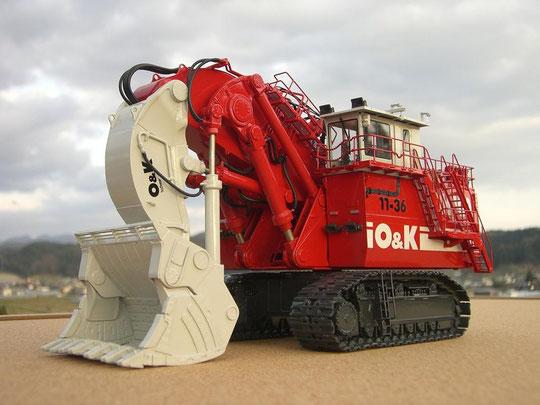 O&K RH-400 11-36