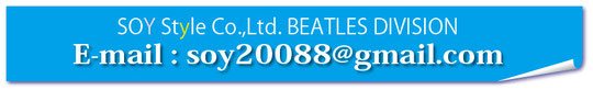 THE BEATLES21,ビートルズ21:LOGO