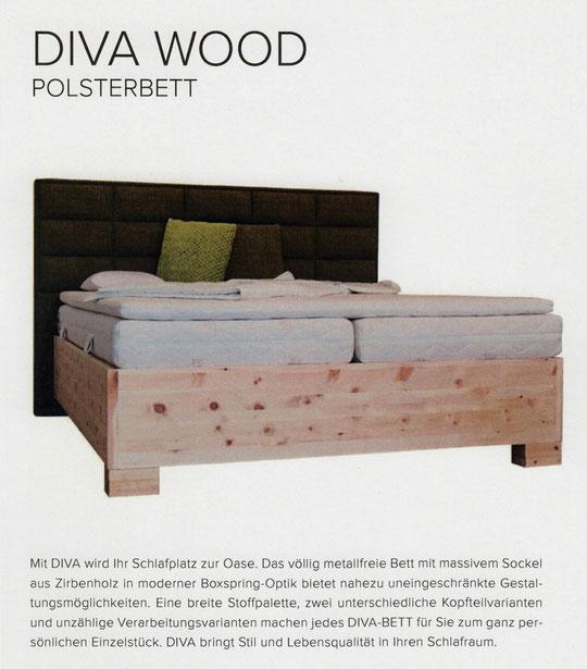 Diva Wood