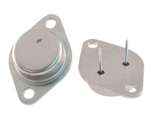 Regulador Voltaje TO-3 LM317K LM350K, guatemala, electronica, electronico, regulador voltaje, lm317k, lm350k, lm338k