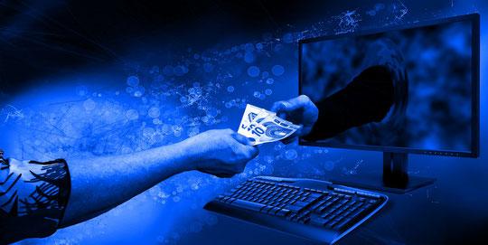 Bezahlen im Internet