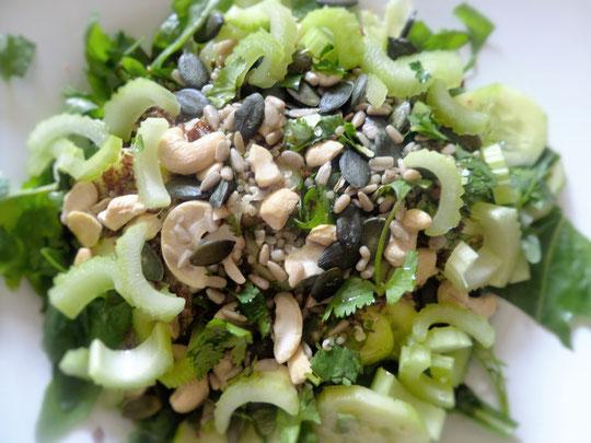 Ayurveda Lifestyle - Ayurveda Ernährungs- und Gesundheitsberatung